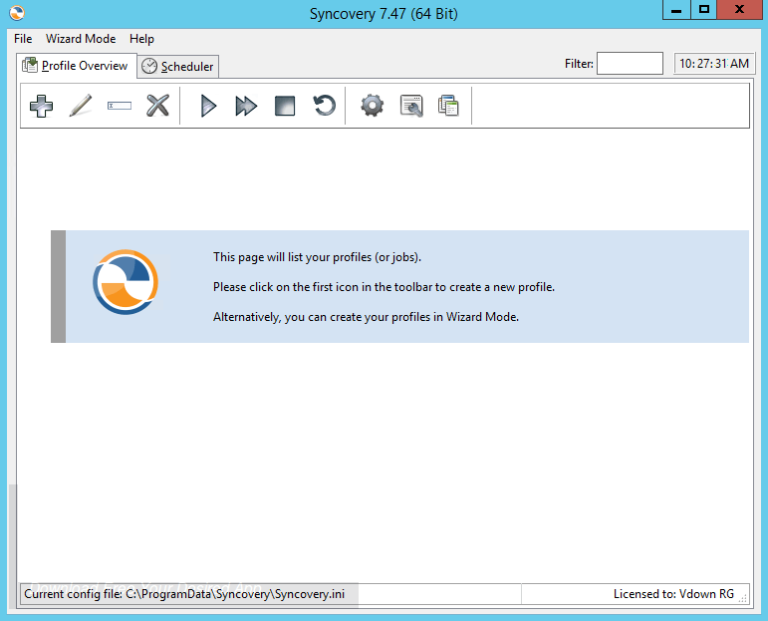 Syncovery-Pro-Enterprise-7-Crack direct link