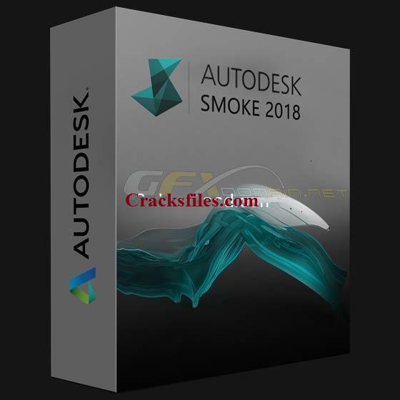 Autodesk-Smoke-2018 crack download