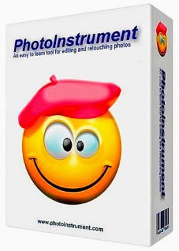 PhotoInstrument 7 Crack + Registration key