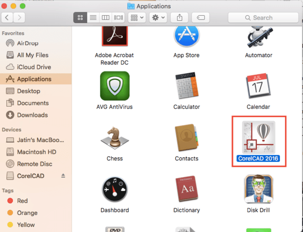 Free download coreldraw for mac with crack