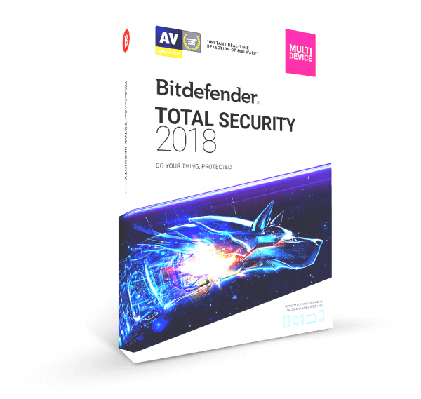 Bitdefender-Total-Security-2018-Crack-Serial-Key